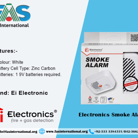 Ei smoke alarm copy