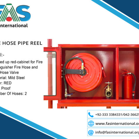 Fire Hose Reel copy
