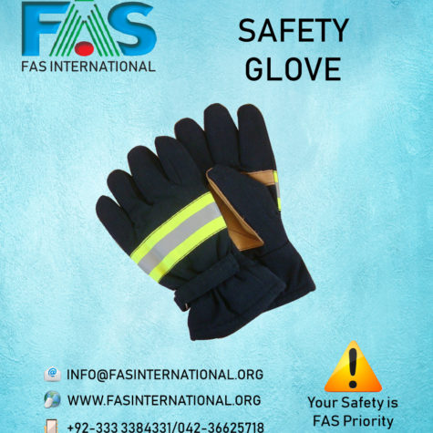 Fire safety gloves1