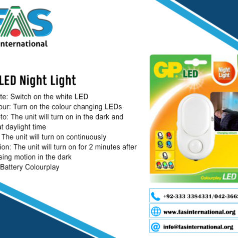 GP LED light copy