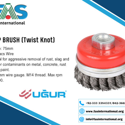 Knot Cup Brush copy