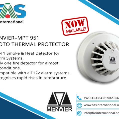 Menvier MPT951 copy