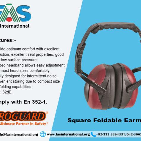 Proguard Earmuff
