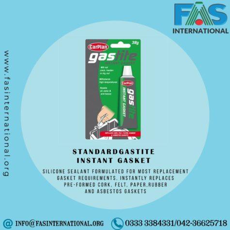 STANDARD GASTITE INSTANT GASKET