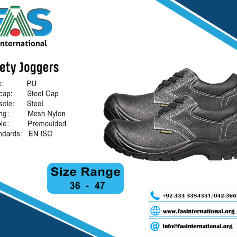 Safety joggers shoes copy