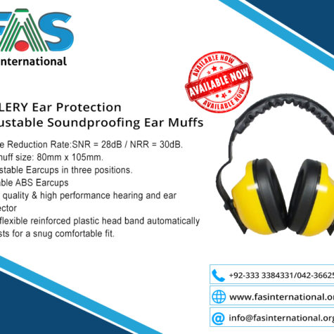 Sellery ear protection
