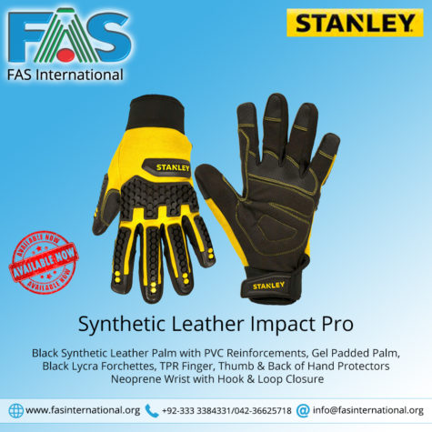 Synthetic Leather Impact Pro copy