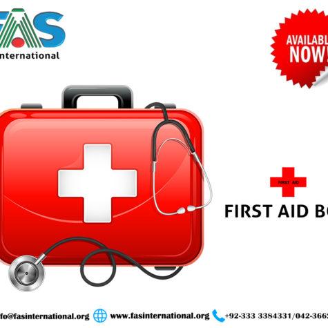 first aid box1