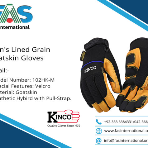 kinco gloves copy