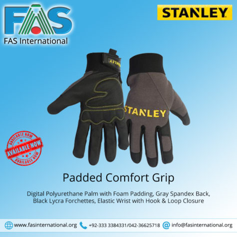 padded comfort grip copy