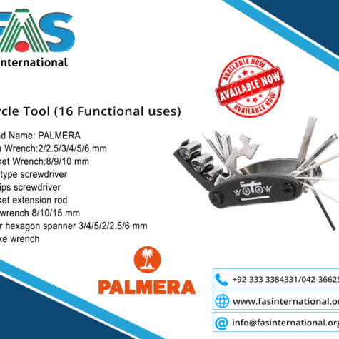 palmera bicycle tool