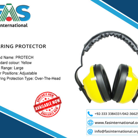 protech hearing Protection copy
