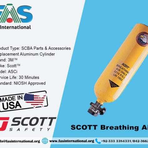 scott cylinder