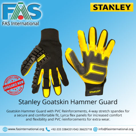stanley hammer guard copy